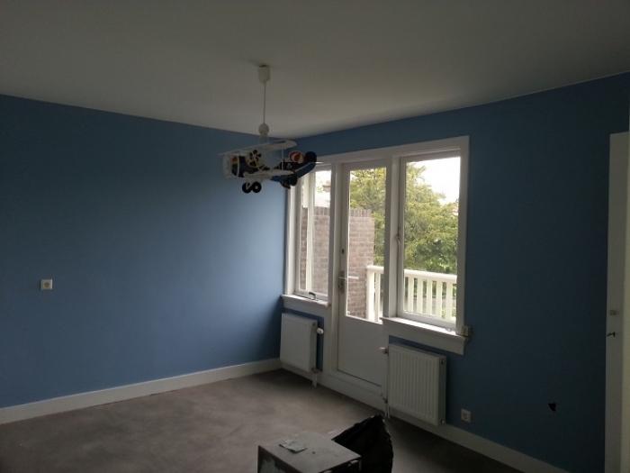 Slaapkamer u00bb Kleuren Kiezen Voor Slaapkamer - Inspirerende fotou0026#39;s en ...